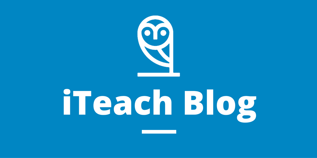 iTeach Blog | Τηλεκπαίδευση, e-learning, διαδικτυακά μαθήματα, εκπαιδευτικό λογισμικό